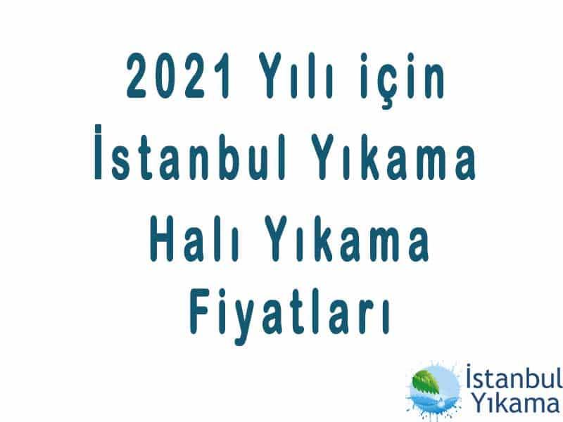 İstanbul özel halı yıkama merkezi